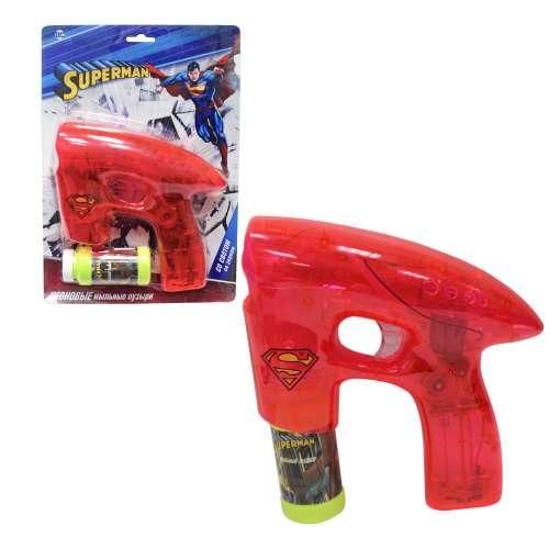 Superman мыльный пистолет 1TOY