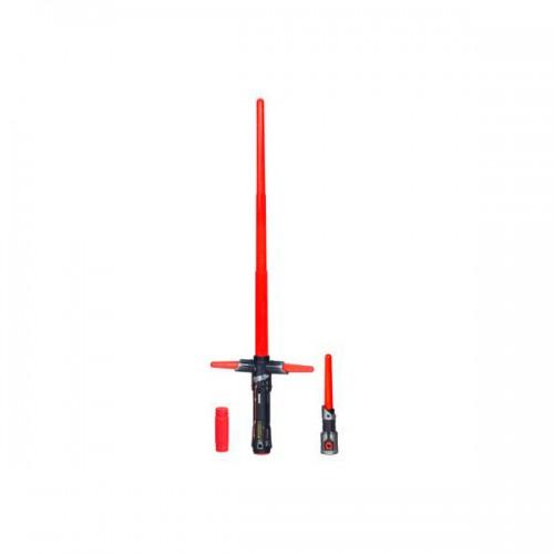 Световой меч Звездных войн делюкс Hasbro