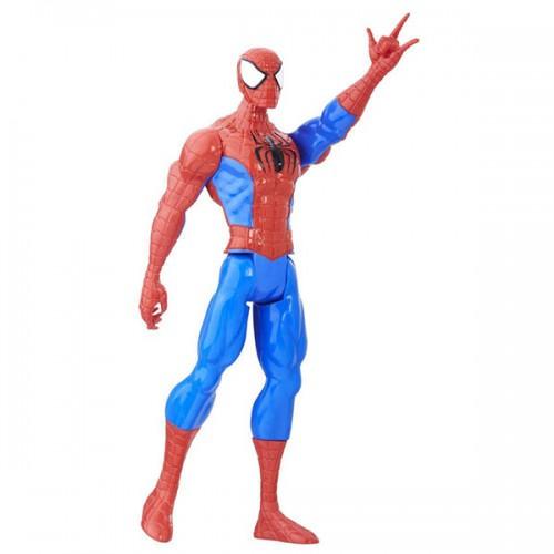 ТИТАНЫ: Человек-Паук Hasbro
