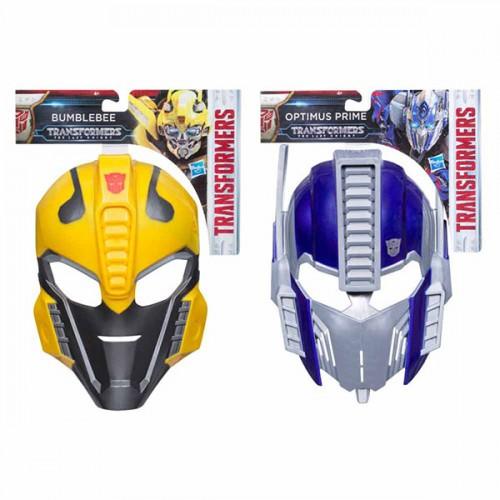 Трансформеры 5: Маска Hasbro