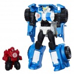 Трансформеры Роботы под прикрытием: Гирхэд-Комбайнер Hasbro