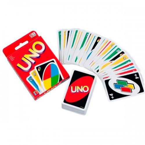 Uno Уно карточная игра