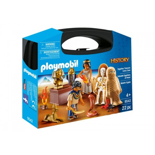 Возьми с собой: Египет Playmobil (Плеймобил)