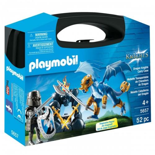 Возьми с собой: Рыцарь Дракона Playmobil