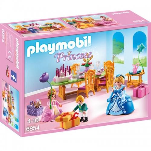 Замок Принцессы: Королевский день рождение Playmobil (Плеймобил)