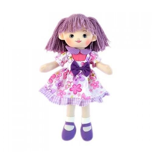 Кукла Ягодка, 30 см Gulliver 30-BAC7976