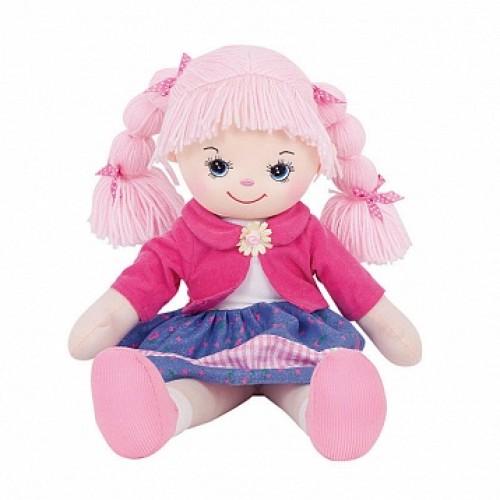 Кукла Земляничка, 60 см Gulliver 30-BAC6888