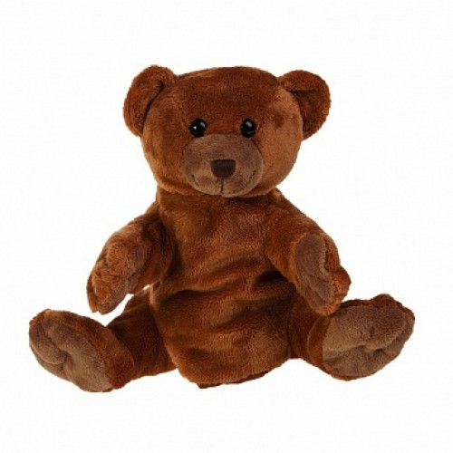 Рукавичка-медведь, 27см Gulliver 21-907762-4