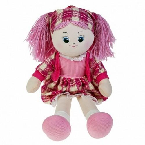 Кукла Клубничка в косынке, 60см Gulliver 30-11BAC3502
