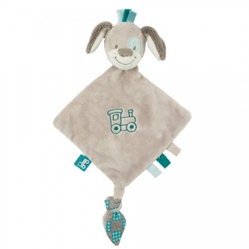 Мягкая игрушка маленькая Gaston Cyril Doudou Собачка 531122 Nattou