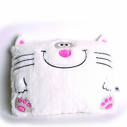 Подушка Веселый котик, 40*28 см Gulliver 18-3027*