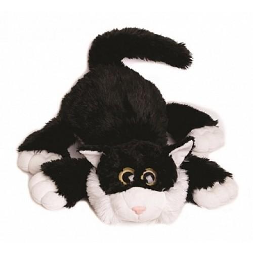 """Котик """"Шалунишка"""", озвученный 45 см Gulliver 18-3001-1"""