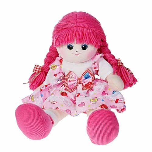 Кукла Малинка , 60 см Gulliver 30-BAC7019