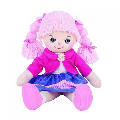 Кукла Земляничка, 50 см Gulliver 30-BAC6889