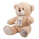 Медведь Тишка. 40 см