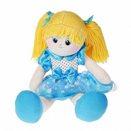 Кукла Голубичка , 60 см Gulliver 30-BAC7015