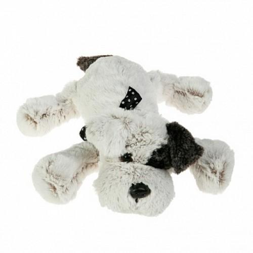 Собака Джек лежачий. 33 см Button Blue 41-1141E