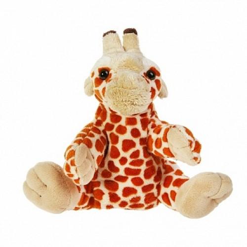Рукавичка-жираф, 27см Gulliver 21-907762-3