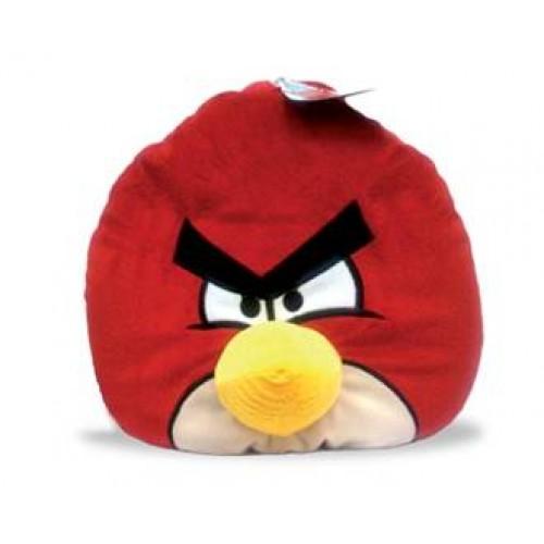 Angry Birds декоративная подушка красная птица Red Bird 30см 1TOY