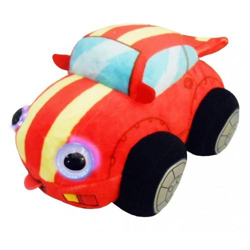 Дразнюка-Биби Гоночная Машинка 15см 1TOY