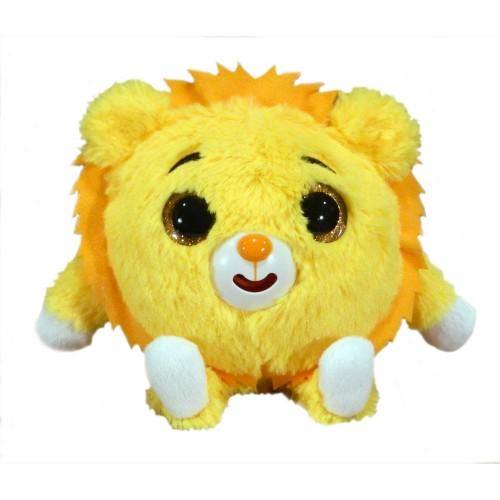 Дразнюка-Zoo львёнок 13см 1TOY