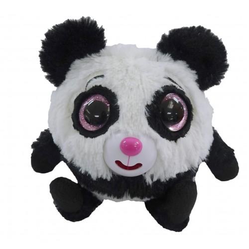 Дразнюка-Zoo панда 13см 1TOY