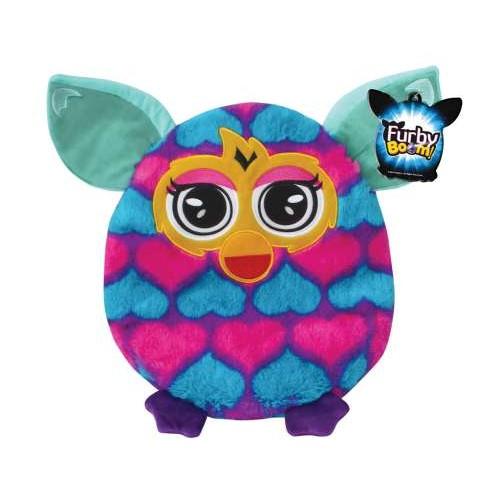 Furby сердце подушка 30 см 1TOY