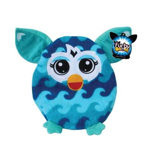 Furby волна подушка 30 см 1TOY