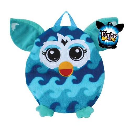 Furby волна рюкзак 35 см 1TOY