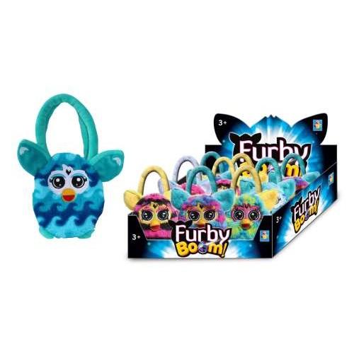 Furby волна сумочка 12 см 1TOY