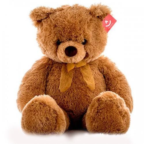 Медведь коричневый 65 см