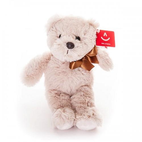 Медведь кремовый 65 см