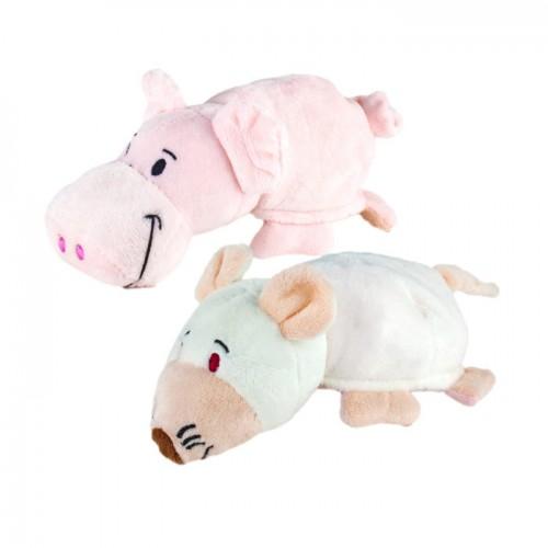 Вывернушка 2в1 16 см. символы года Свинья-Крыса 1TOY