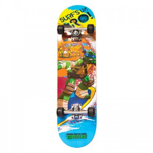 Скейтборд подростковый TMNT 6+