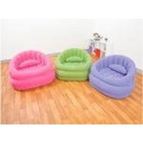 Надувное кресло 91х102х65см Intex (Интекс)
