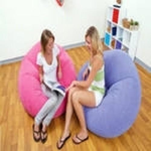 Надувное кресло 107х104х69см Intex (Интекс)
