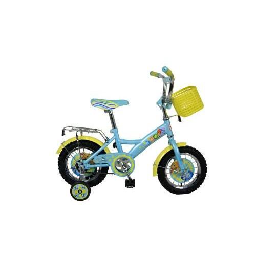 Велосипед 12д. Фиксики KITE-тип Navigator (Навигатор)