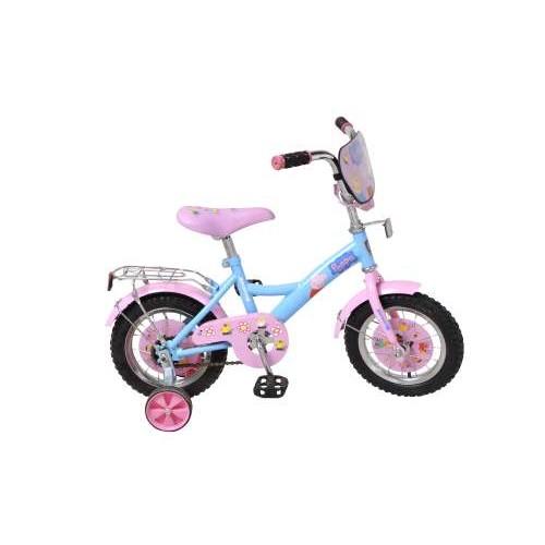 Велосипед 12д. Peppa Pig KITE-тип Navigator (Навигатор)