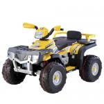 Детский электромобиль Polaris Sportsman 850 Peg Perego (Пег Перего)