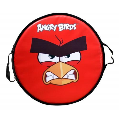 Angry birds ледянка 52 см круглая