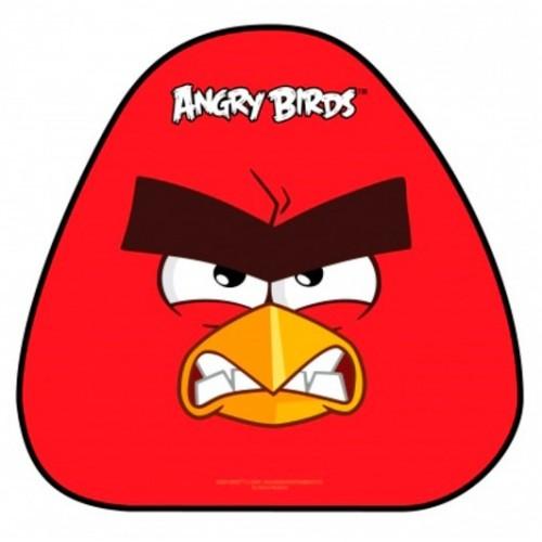 Angry Birds ледянка, 52х50 см 1TOY