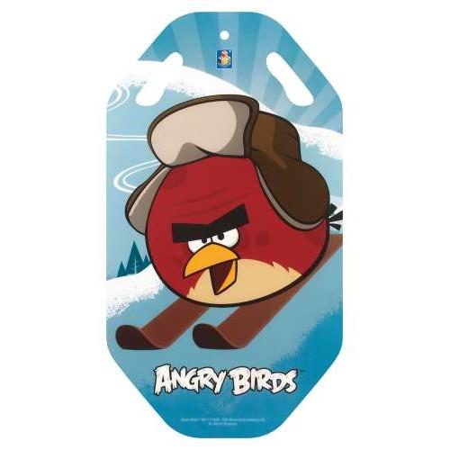 Angry Birds ледянка, 92см 1TOY