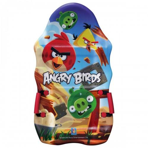 Angry Birds ледянка с плотными с ручками, 94см 1TOY