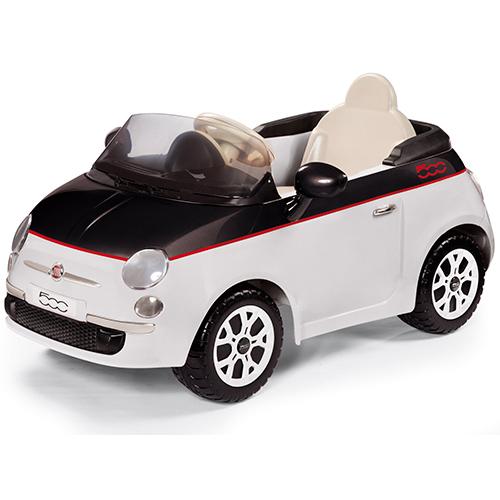 Детский электромобиль FIAT 500 Peg-Perego