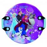 """Disney """"Холодное сердце"""" ледянка 54см круглая с плотными ручками"""