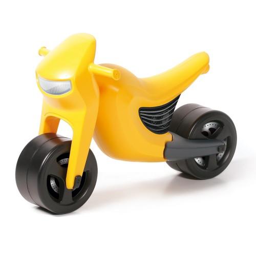 Каталка BRUMEE SPEEDEE (Бруми Спиди) Yellow BSPEED-Y200