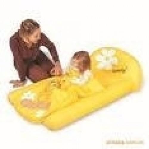 Надувная кровать+спальн.мешок Твити 135х78х41см Bestway (Бествей)