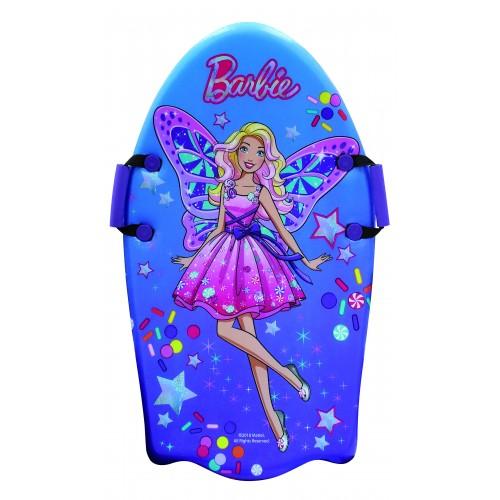 """Барби"" ледянка 92см с плотн.ручками"