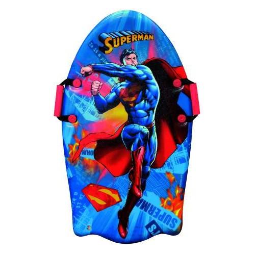 """Супермен"" ледянка 92см 1TOY"