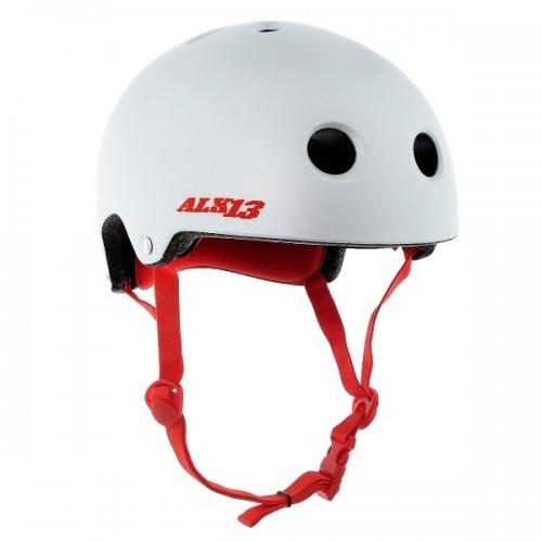 Шлем ALK13 Helium L/XL (белый)